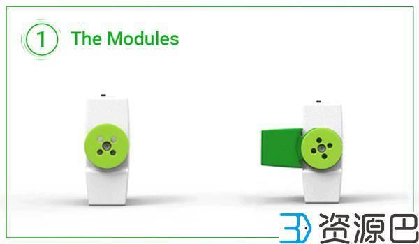 Ziro智能手套让您轻松遥控3D打印的机械装置插图5