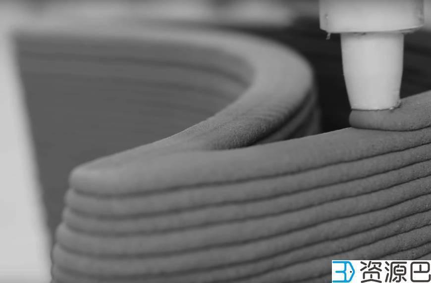 泰国暹罗水泥集团开发出可3D打印水泥插图1