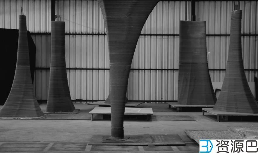 泰国暹罗水泥集团开发出可3D打印水泥插图5
