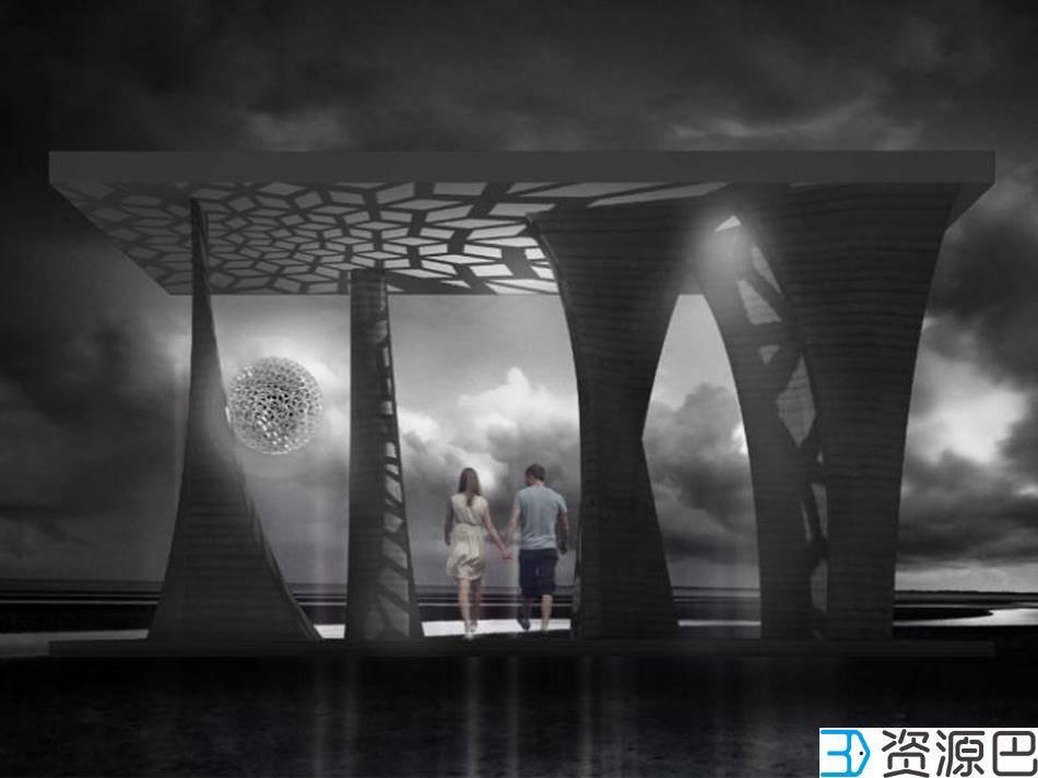 泰国暹罗水泥集团开发出可3D打印水泥插图7
