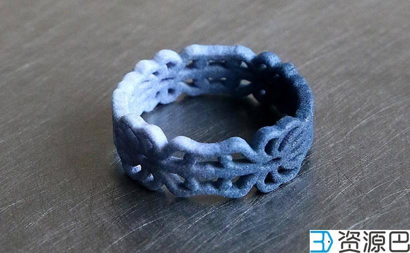 3D打印珠宝 传统工艺与现代技术的碰撞插图9
