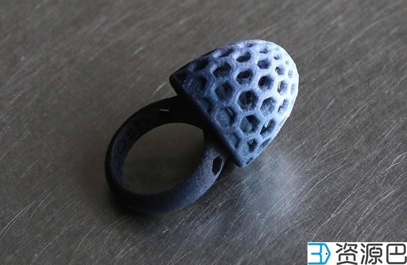 3D打印珠宝 传统工艺与现代技术的碰撞插图7