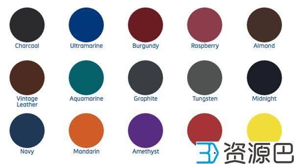 Materialise推出3D打印产品表面处理服务Luxura插图5