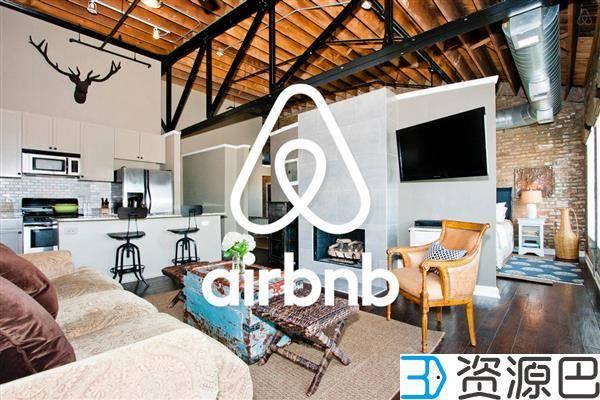 Airbnb与Matterport合作试点3D虚拟体验短租屋插图3