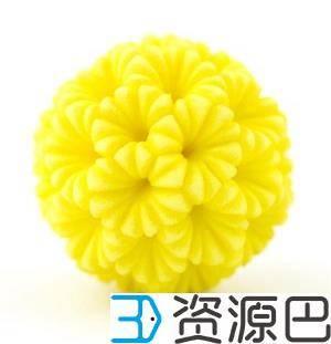 Materialise推出3D打印产品表面处理服务Luxura插图3