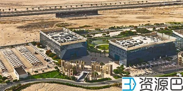 迪拜欲建国际3D打印中心插图3