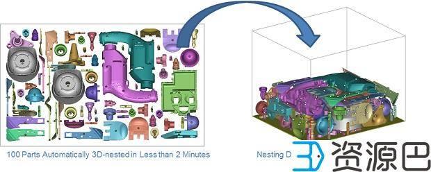 佳能欧洲与知名3D打印公司Materialise签订战略合作协议插图3