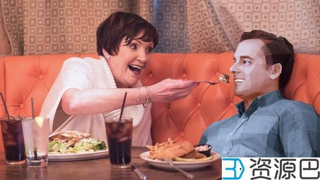 母亲节不能陪妈妈?3D打印一个自己送过去!插图1