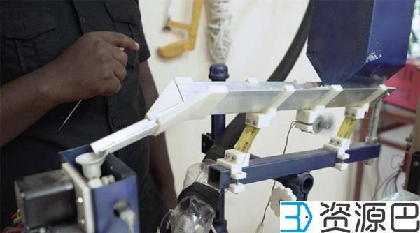 Reflow:用废塑料制造3D打印线材帮助拾荒者脱贫插图3