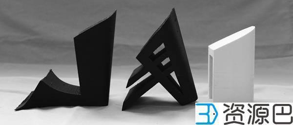 英国设计师Silvia Fado和她惊艳的3D打印鞋子插图7
