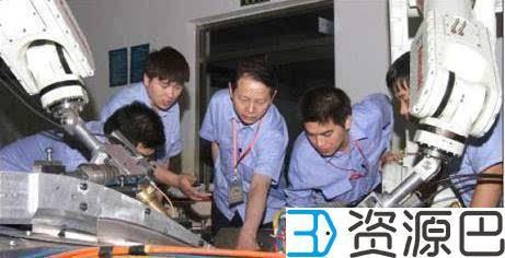 此人在美国眼里比核弹恐怖:将用3D打印造中国战机插图3