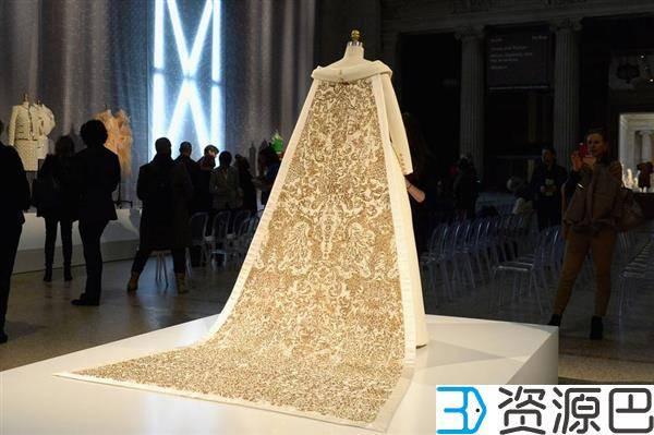 3D打印是否会成为未来时尚趋势?插图1