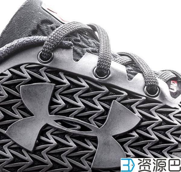 安德玛3D打印训练鞋获A设计大奖赛白金奖插图3