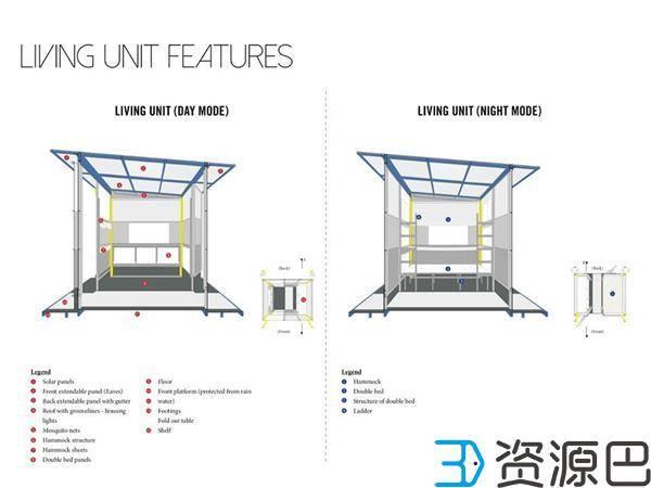 WY-TO建筑师用3D打印技术兴建灾区临时安置房插图5