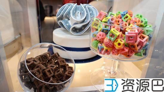 直到那一天食物们才想起 被吃货们3D打印的恐惧插图1