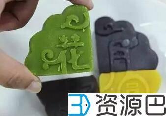 这些都能打出来!90后浙大创客研发3D食品打印机插图1