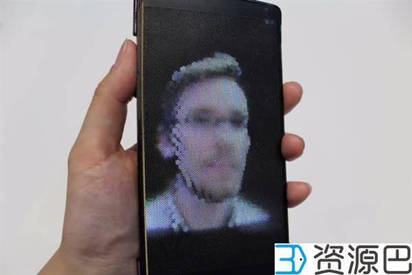 3D打印技术帮助智能手机实现全息呈像插图5