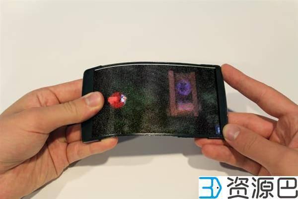 3D打印技术帮助智能手机实现全息呈像插图3