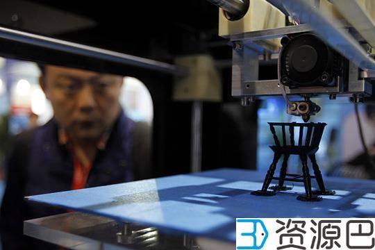 卢秉恒:尽快构建产业链 将3D打印做大做强插图3