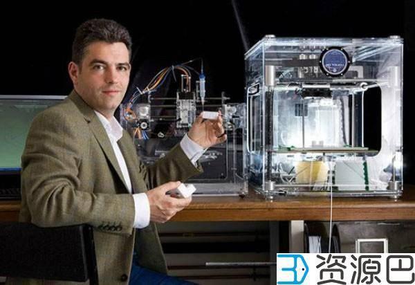 "3D打印药品将成为""化学领域的优步""插图3"
