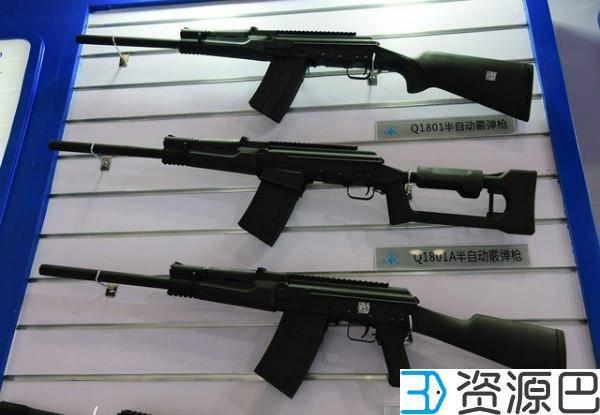 国产3D打印智能手枪发布,可指纹识别插图3