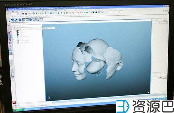3D打印娃娃:把人生中最特别的时刻留住插图9