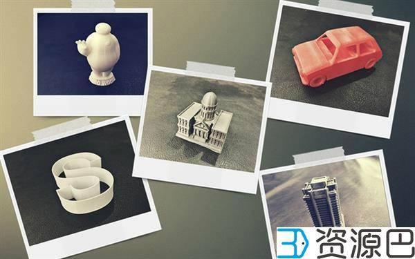 世界上最便宜的3D打印机101Hero仅售49美元插图5