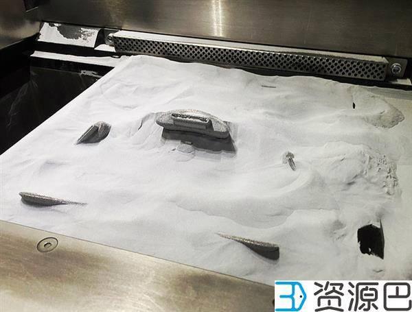 空客发布世界首辆3D打印摩托,仅重35公斤插图9