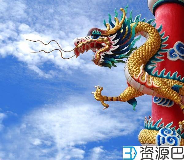 龙抬头:外媒称中国3D打印强势崛起插图1