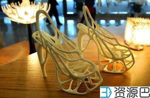 这些年我们3D打印出来的一些奇葩玩意插图7