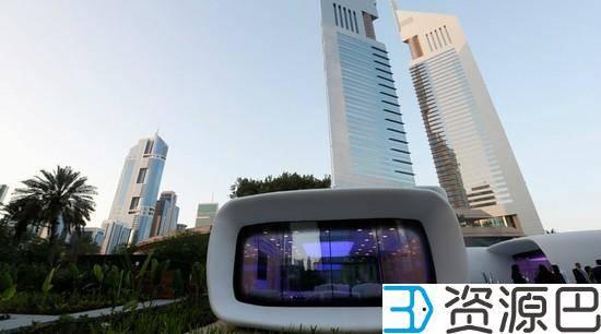 1598320871-3953106167db15f.jpg-插件-迪拜建全球首座3D打印办公楼,只用了17天