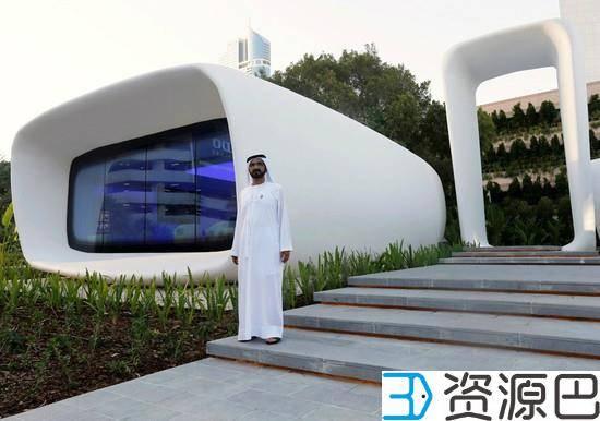 1598320871-8f3d030dcdfaeb3.jpg-插件-迪拜建全球首座3D打印办公楼,只用了17天