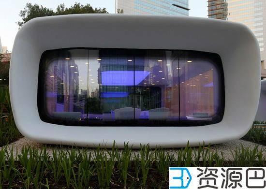 1598320871-a1732829acb087c.jpg-插件-迪拜建全球首座3D打印办公楼,只用了17天