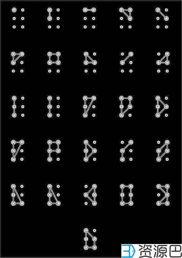 1598320871-b6b1fa8e80e00ff.jpg-插件-3D打印出现:盲文采用率不断上涨