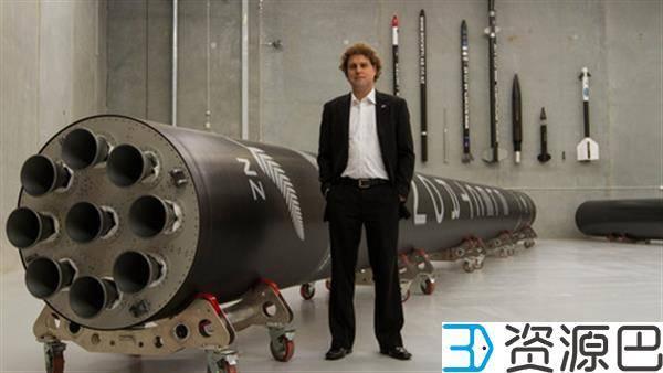 Rocket Lab完成第二级3D打印火箭发动机测试插图3
