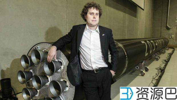 Rocket Lab完成第二级3D打印火箭发动机测试插图5