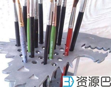 《权力的游戏》各种剧中道具都可以3D打印插图5