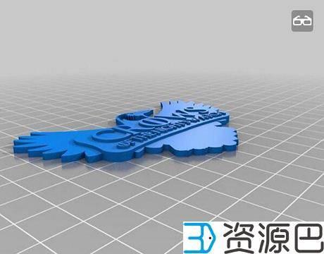 《权力的游戏》各种剧中道具都可以3D打印插图9