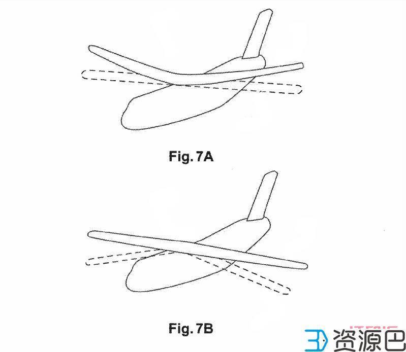 1598407273-b140967aa9d7b6d.jpg-插件-空客申请新专利 有望最终3D打印出完整的飞机