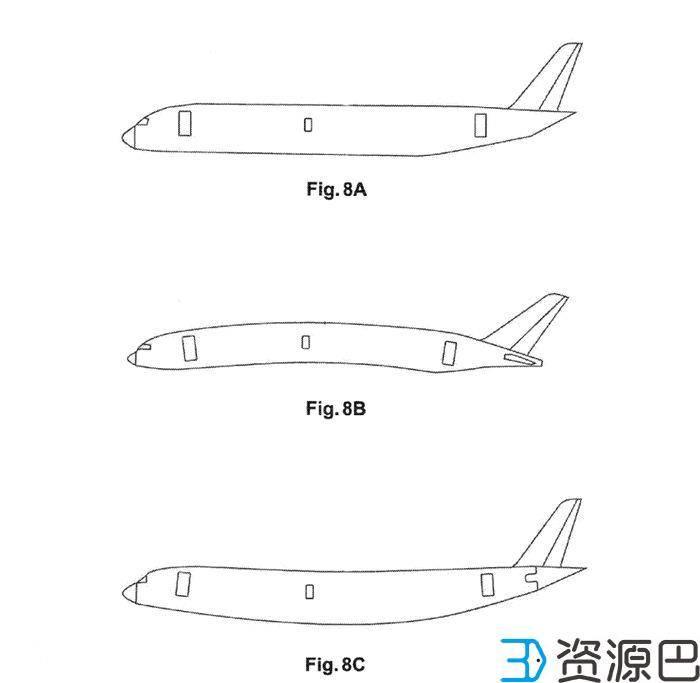 1598407273-f7405301210150b.jpg-插件-空客申请新专利 有望最终3D打印出完整的飞机