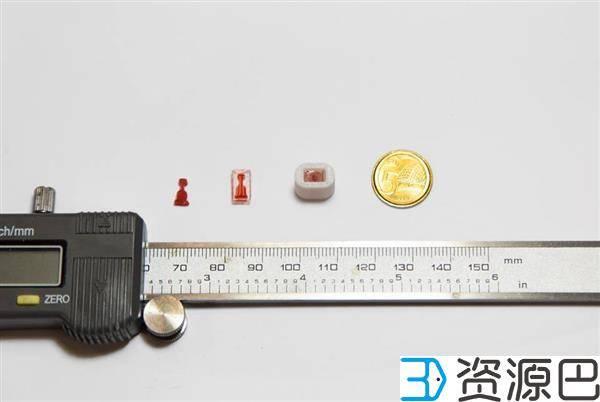 新加坡科学家研制出了释放速率可控的3D打印药片!插图11