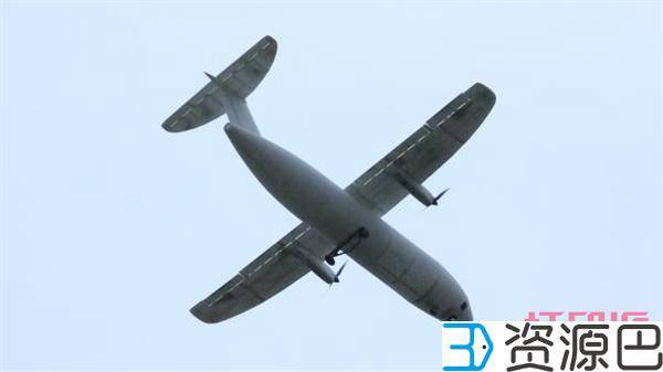 空客又炫耀了!只用4周就3D打印了一架4米长的无人机!插图3