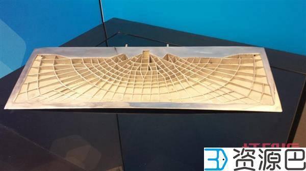 空客又炫耀了!只用4周就3D打印了一架4米长的无人机!插图9