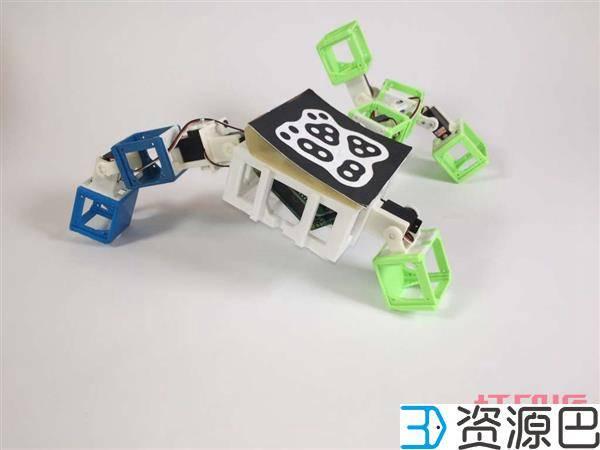 繁殖机器人:世界上首个3D打印机器人婴儿诞生插图1