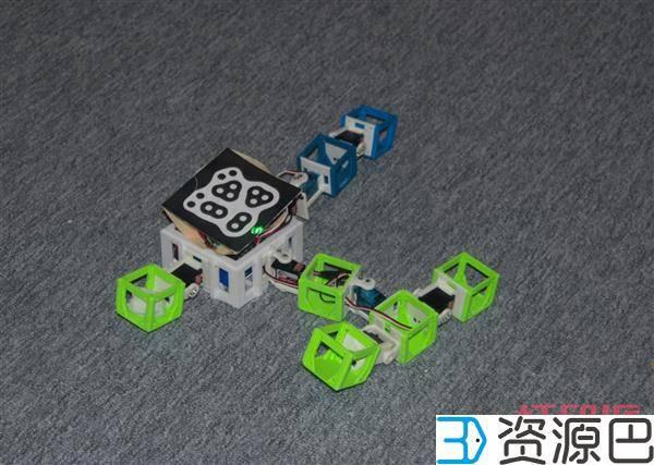繁殖机器人:世界上首个3D打印机器人婴儿诞生插图7