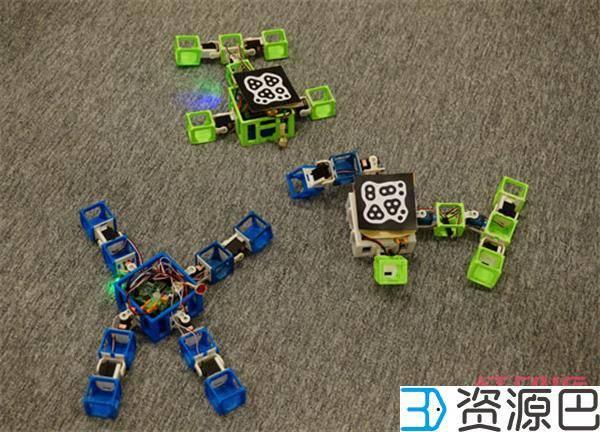繁殖机器人:世界上首个3D打印机器人婴儿诞生插图5