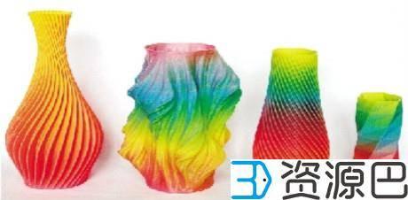1598839264-85b9b69a081f577.jpg-插件-桌面3D打印机也能全彩打印啦