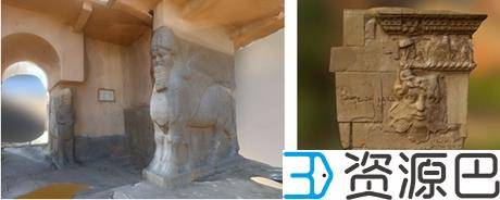 1598839269-554a9a76d19e92b.jpg-插件-虚拟现实和3D打印结合——重现被ISIS毁坏的文物