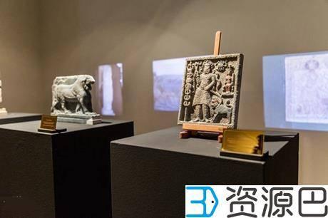 1598839269-f093414979c2e31.jpg-插件-虚拟现实和3D打印结合——重现被ISIS毁坏的文物