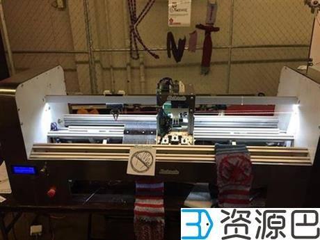 3D打印的针织品你见过吗插图3